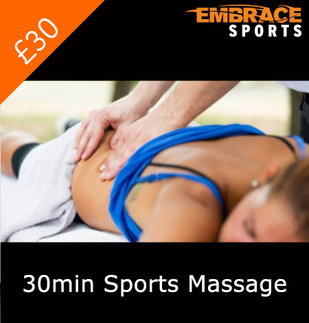 Sports Massage training holiday